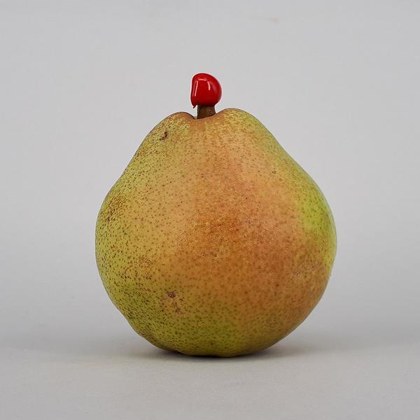 Comice Pears ORGANIC