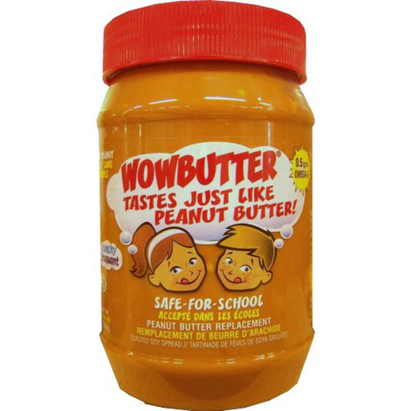 Peanut Butter Replacement Toasted Soya Spread Gluten Free, Vegan, wheat free