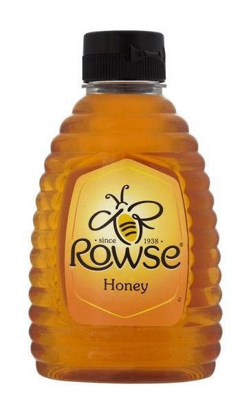 Honey Squeezable