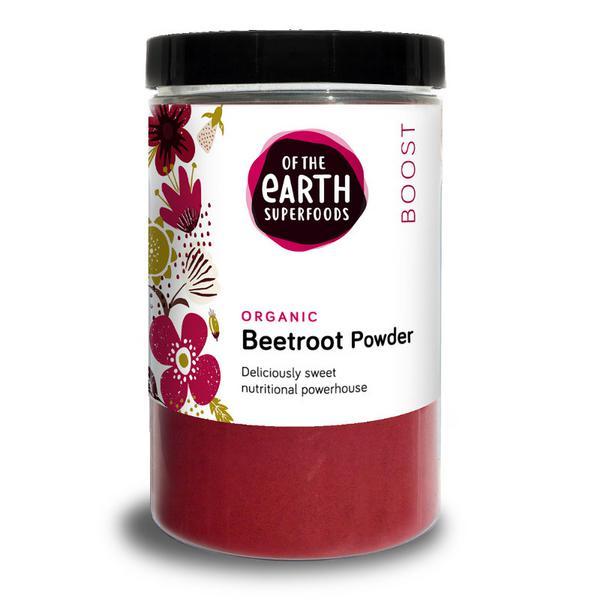 Beetroot Powder ORGANIC
