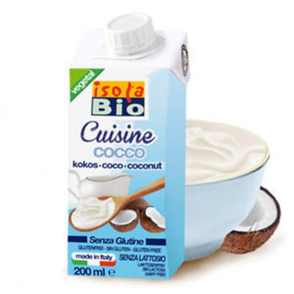 Coconut Cream For Cooking ORGANIC