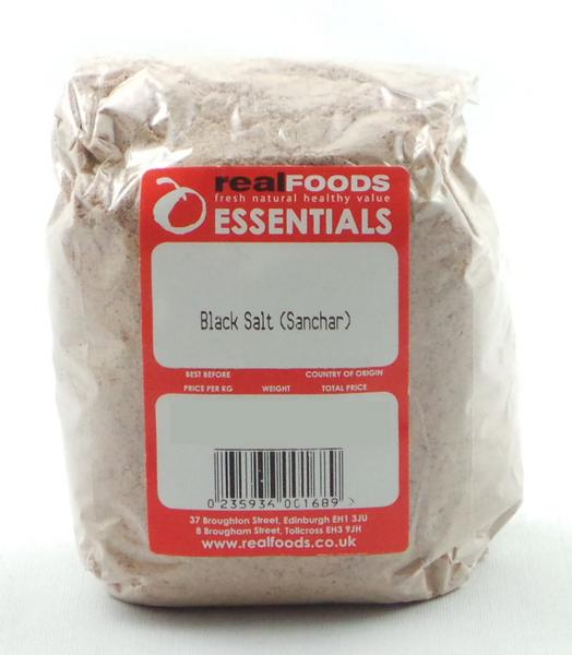 Black Salt  image 2