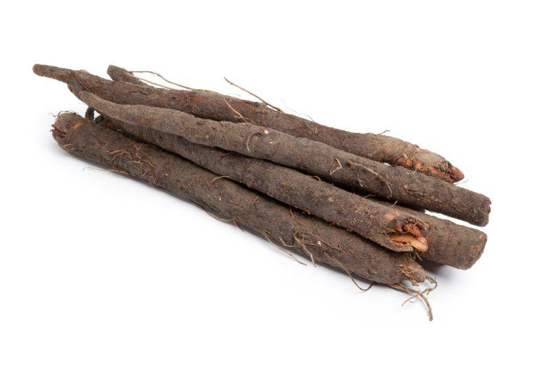 Organic Salsify In Kilos From Real Foods