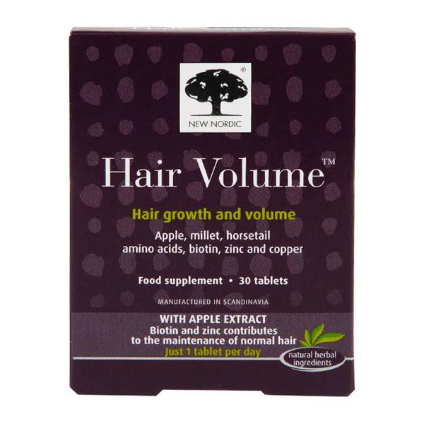 Hair Volume Supplement