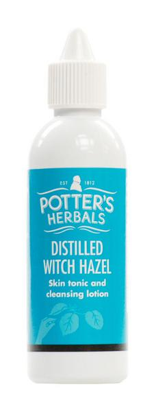 Distilled Witch Hazel Skin Tonic