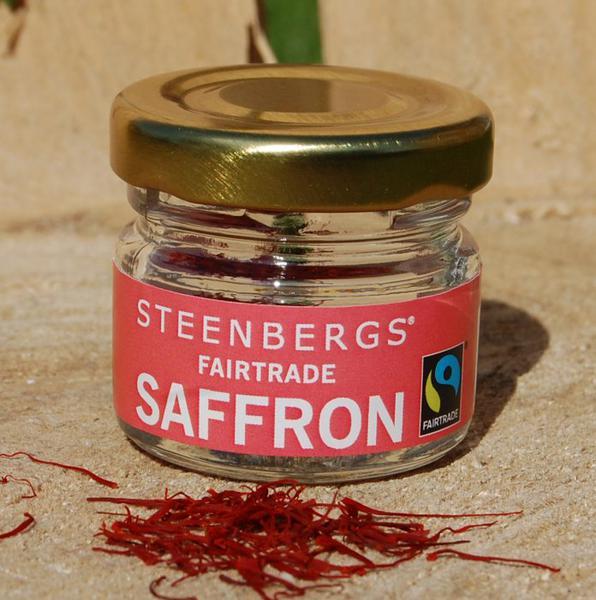 Saffron FairTrade