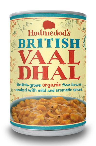 Vaal Dhal , Vegan