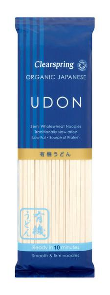 Udon Noodles ORGANIC