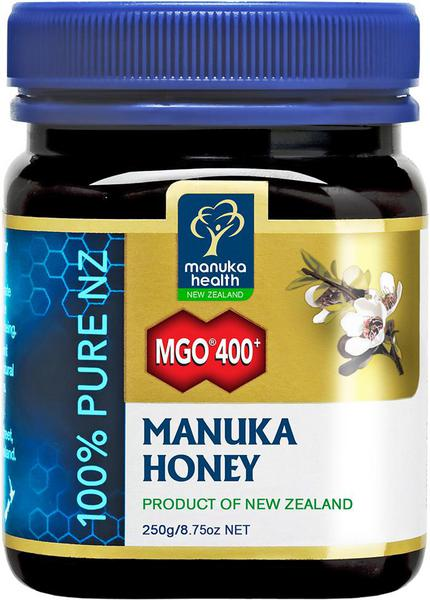 MGO 400+ Manuka Honey New Zealand