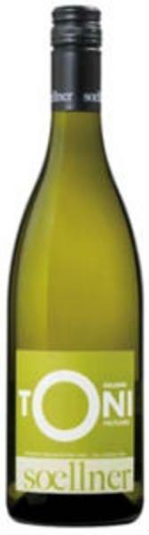 White Gruner Veltliner Wine 12% Austria Toni ORGANIC
