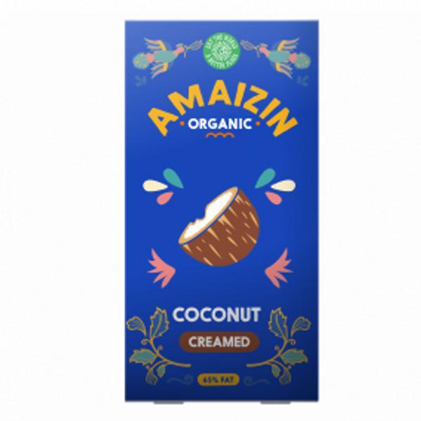 Coconut Creamed ORGANIC