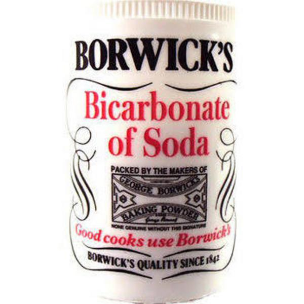 Bicarbonate of Soda Vegan