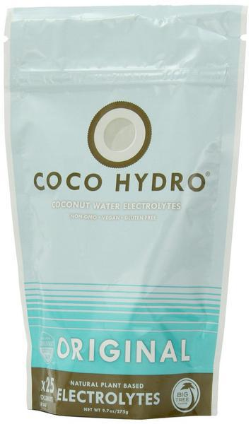 Original Sports Electrolyte Mix CoCoHydro
