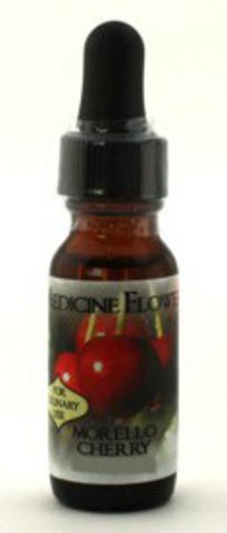 Morello Cherry Extract Vegan