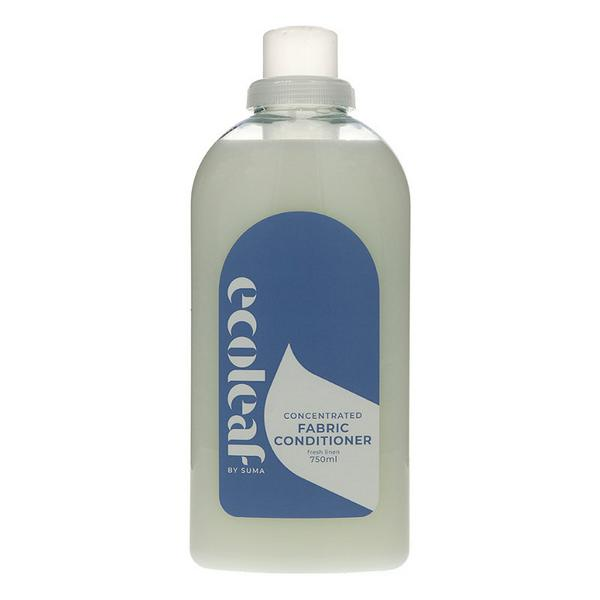 Fresh Linen Fabric Conditioner Concentrate Vegan