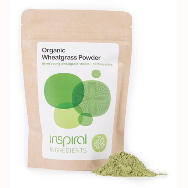 Powder Wheatgrass GMO free, ORGANIC