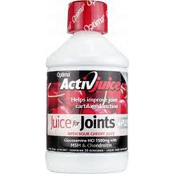 ActivJuice Cherry Juice For Joints