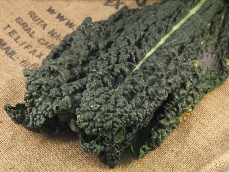 Kale Black ORGANIC