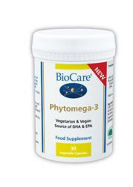 Phytomega-3 Food Supplements Vegan