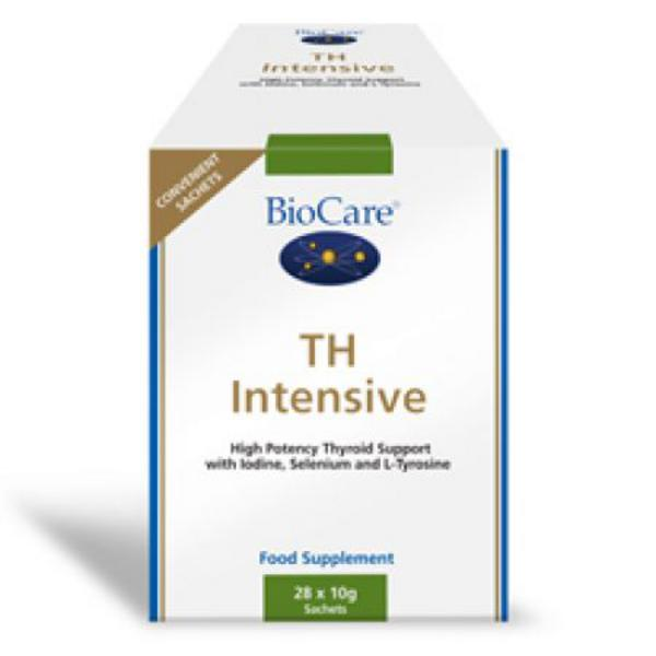 TH Intensive Food Supplements