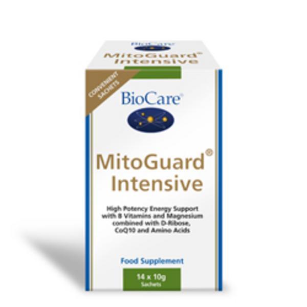 MitoGuard Intensive Vitamins & Minerals