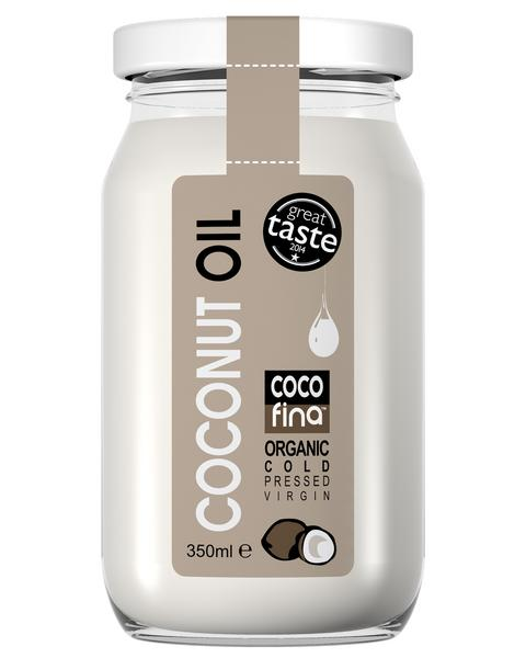 Raw Extra Virgin Coconut Oil Gluten Free, Vegan, ORGANIC