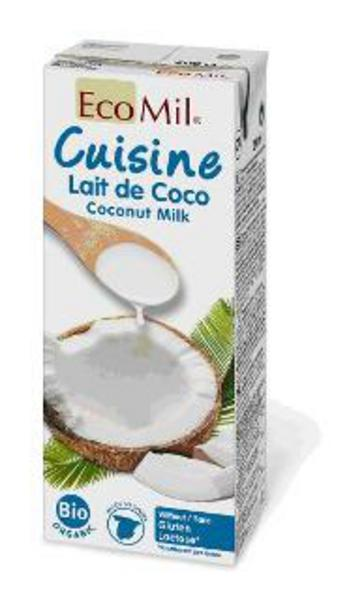 Original Coconut Milk ORGANIC image 2