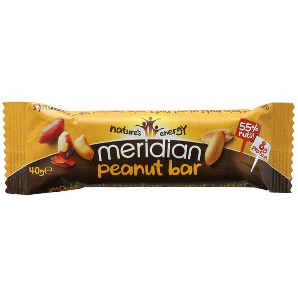 Peanut Snackbar no added sugar, Vegan, yeast free
