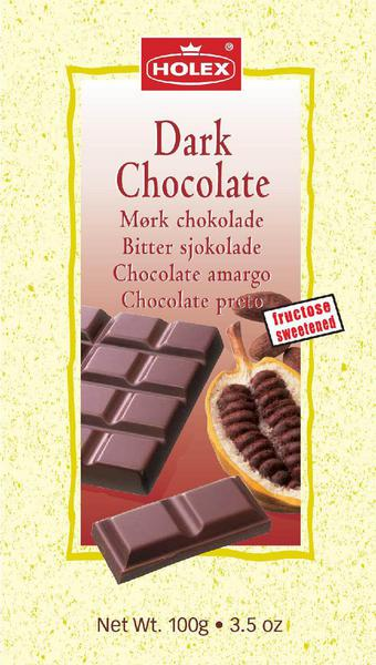 Dark Chocolate Diabetic no added sugar