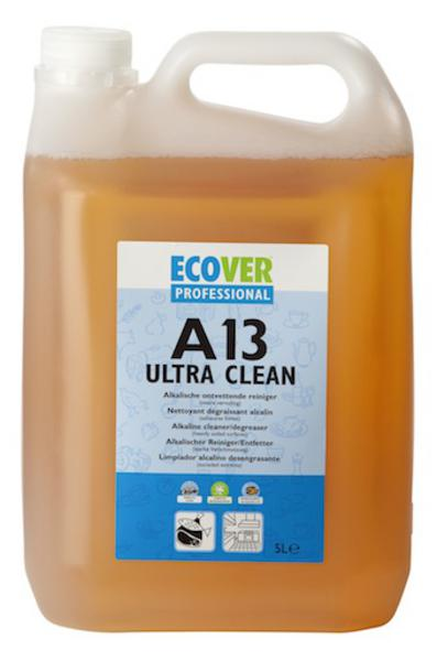 A13 Ultra Clean Cleaner