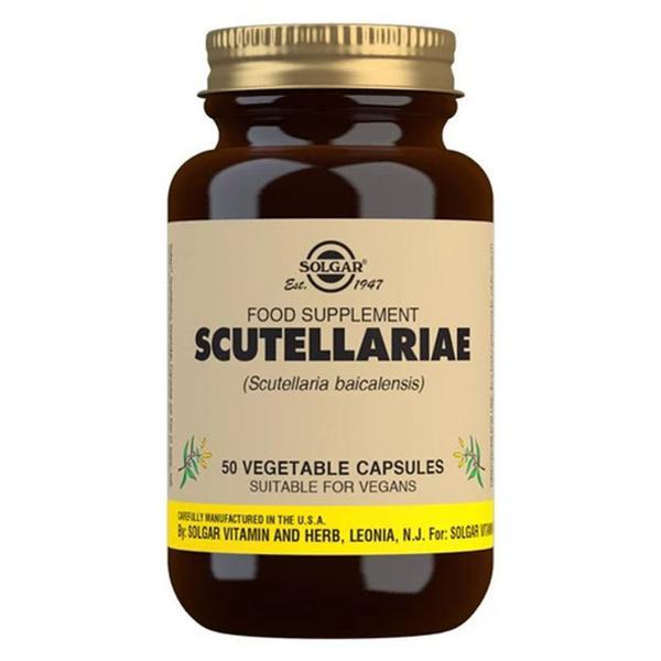 Scutellariae Herbal Product Vegan