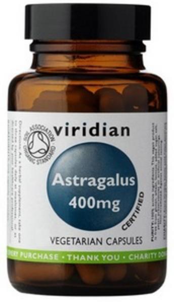 Astragalus 400mg Herbal Product ORGANIC