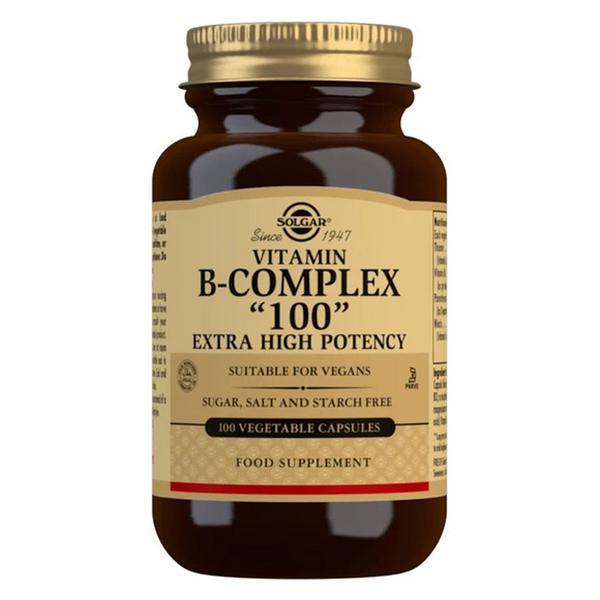 Vitamin B Complex 100 Vegan