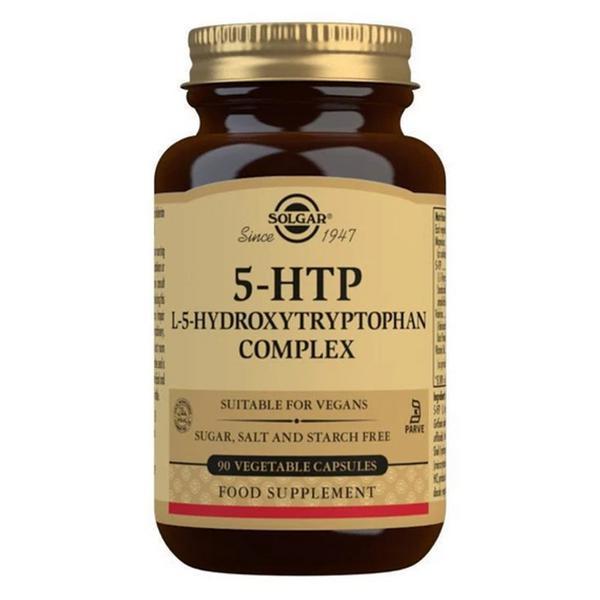 5-HTP L-5-Hydroxytryptophan Complex