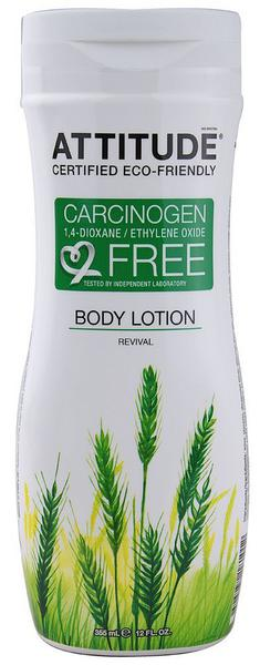 Body Lotion Revival Vegan