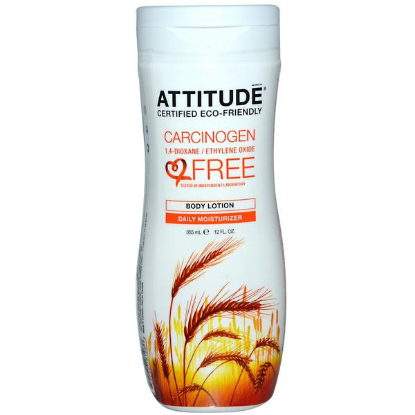 Daily Moisturiser Body Lotion
