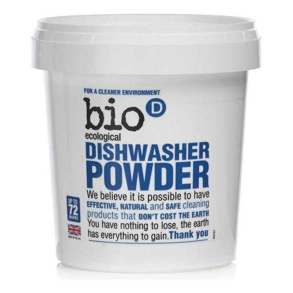 Dishwasher Powder Vegan