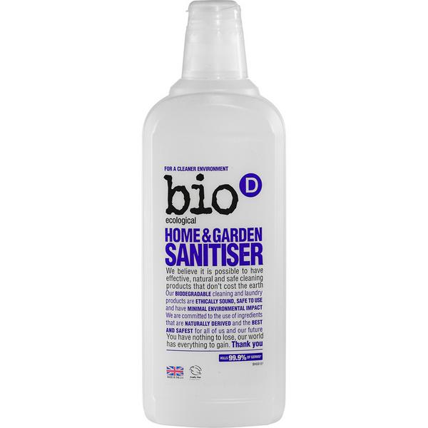 Home & Garden Sanitiser Vegan