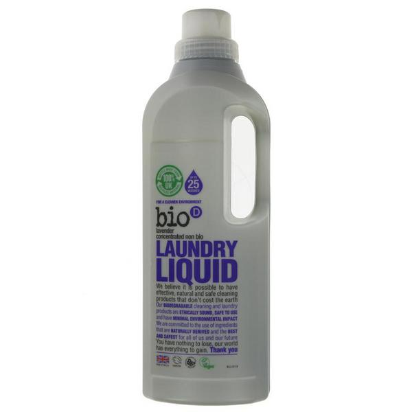 Floor Cleaner With Linseed Vegan