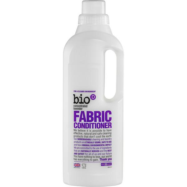Fabric Conditioner Lavender Vegan