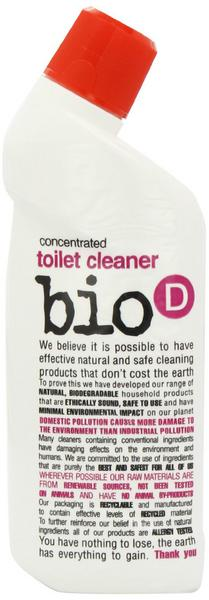 Toilet Cleaner Vegan