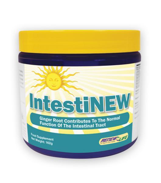 Intestinew renew life