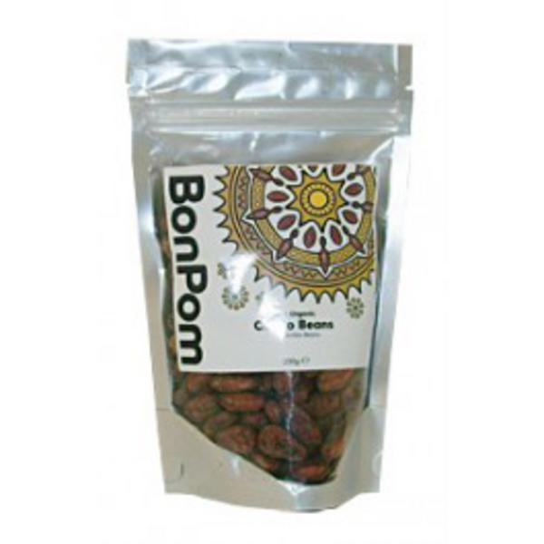 Raw Cacao Beans ORGANIC
