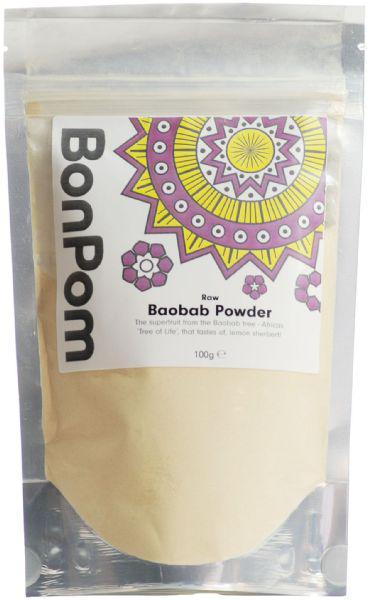 Powder Baobab ORGANIC