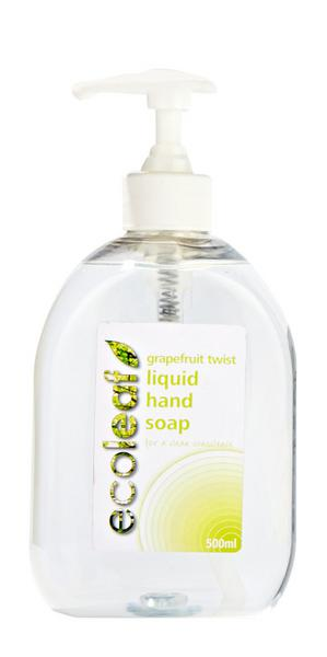 Grapefruit Twist Hand Wash Vegan