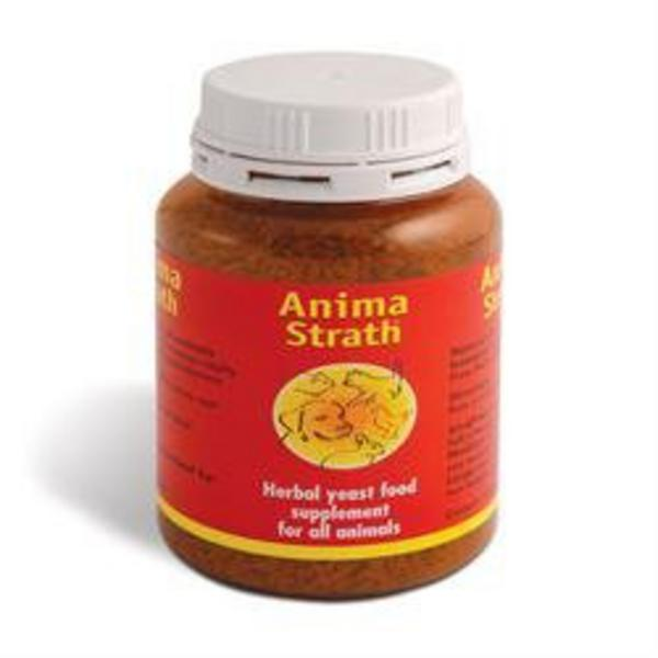 Anima Strath Granules Food Supplements