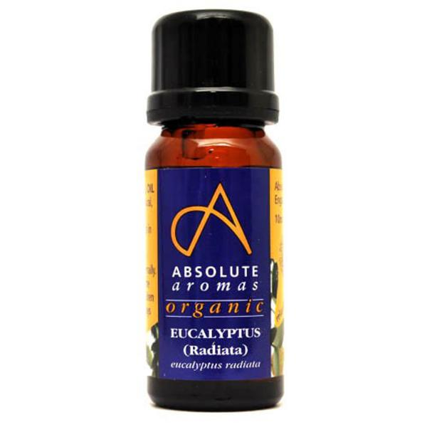 Eucalyptus Radiata Essential Oil ORGANIC