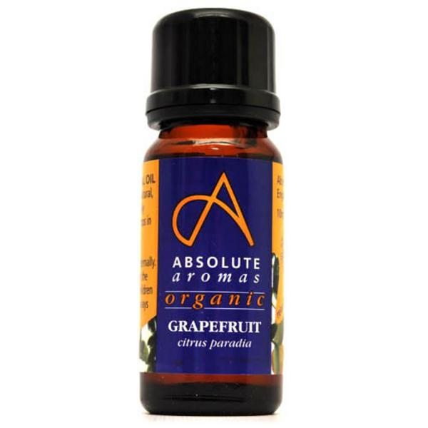 Grapefruit Essential Oil ORGANIC