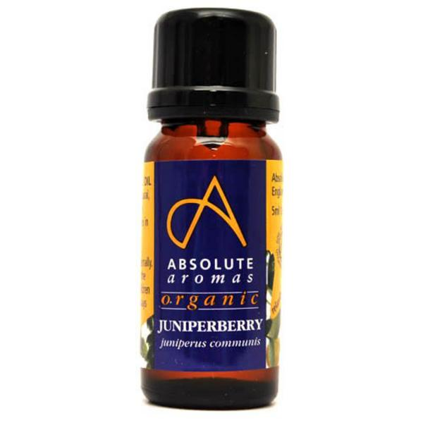 Juniper Berry Essential Oil ORGANIC