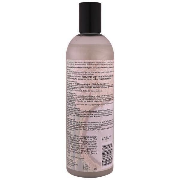 Coconut Shampoo  image 2